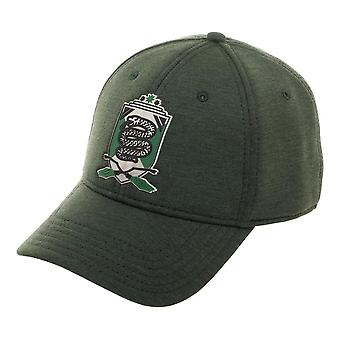 Harry Potter verde Slytherin Flexfit Hat