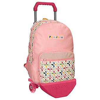 Pepe Jeans Tina Backpack 42.5 centimeters 21.5 Multicolor