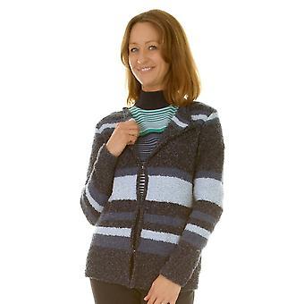 GOLLEHAUG Cardigan 01821 12046 Blue Or Marine
