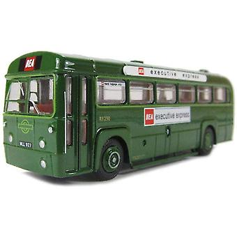 EFE 23321 AEC RF MkI Coach - Greenline BEA 1:76 Diecast Vehicle