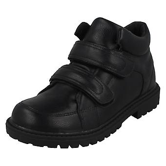 Boys JCDees Ankle Boots N2058