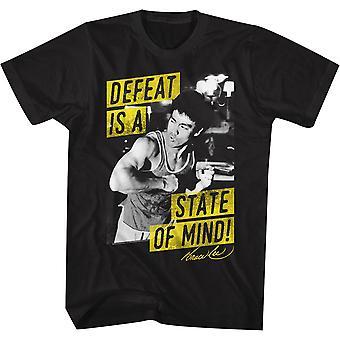 American Classics Bruce Lee Mind State T-Shirt - Schwarz
