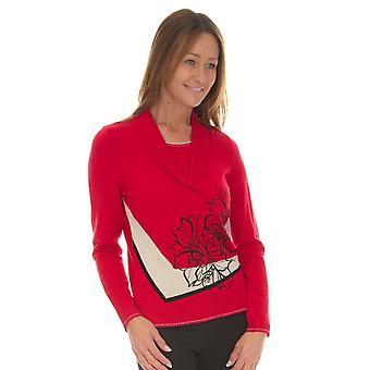 GOLLEHAUG Gollehaug Sweater Cayenne 01924-11007