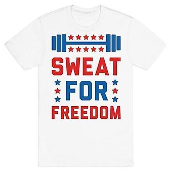 Sweat pour la liberté t-shirt