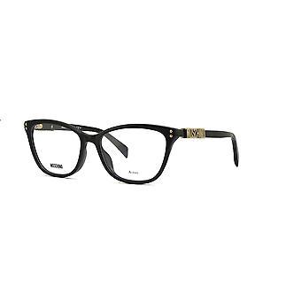 موسكينو MOS500 807 نظارات سوداء