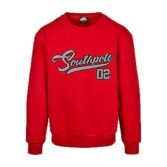Southpole Men's Sweatshirt Written Logo