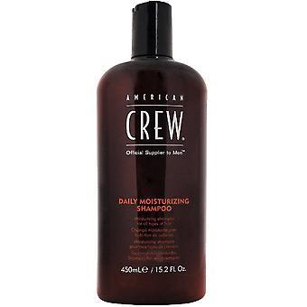 American Crew Daily Idratante Shampoo 450ml