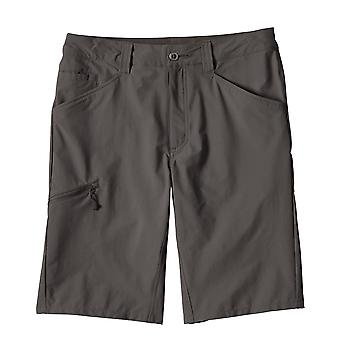 Patagonia Men's hiking shorts quandary