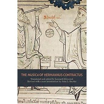 Musica of Hermannus Contractus by Hermannus