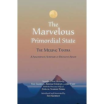 The Marvelous Primordial State by Guarisco & Elio