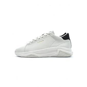 Lavair Lavair White Linear Sneaker