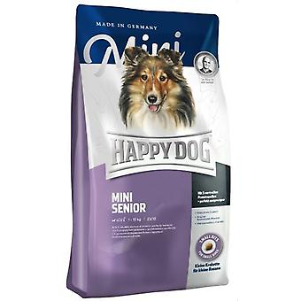 Happy Dog Mini Senior Supreme (Dogs , Dog Food , Dry Food)