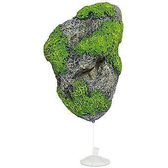 ICA flytende Rock (fisk, dekorasjon, steiner & grotter)