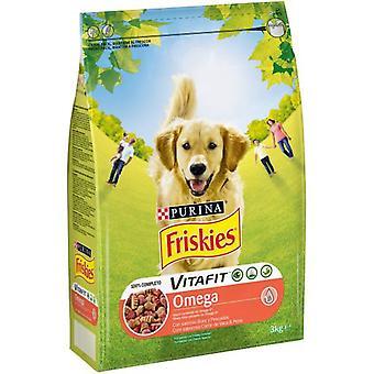 Friskies Omega3 Dog (Dogs , Dog Food , Dry Food)