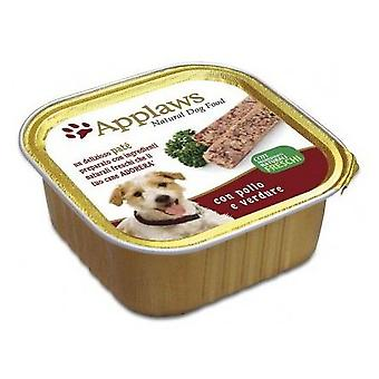 Applaws Pâté with Chicken and Vegetables (Dogs , Dog Food , Wet Food)
