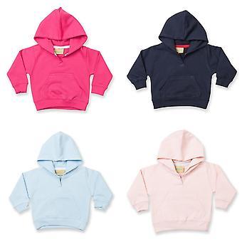 Larkwood Toddler/Baby Hooded Sweatshirt / Hoodie