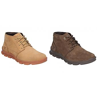 Caterpillar Mens Prepense Lace Up Boot
