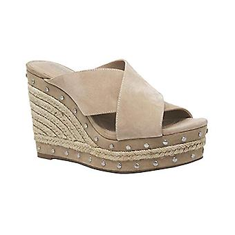 Charles by Charles David Womens Leilani Open Toe Casual Platform Sandals