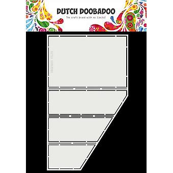 Dutch Doobadoo Dutch Card art Z-fold A4 470.713.341