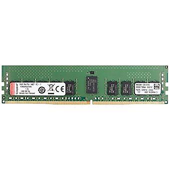 Kingston Technology 16GB DDR4, 2400 MHz memory