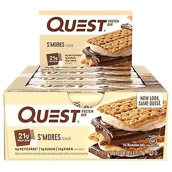 Quest Nutrition Quest Bar 12 Bars