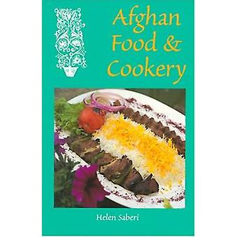 Afghan Food  Cookery by Saberi & Helen