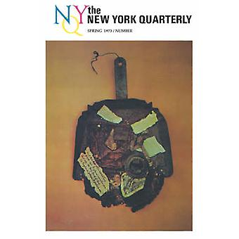 The New York Quarterly Number 14 by Packard & William