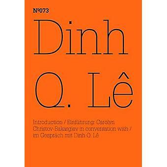 Dinh Q. Le - 9783775729222 Book