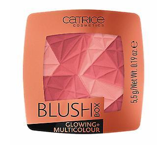 Catrice Blush Box Glowing-multicolore #020-it's Vino O'Orologio 5,5 Gr per le donne