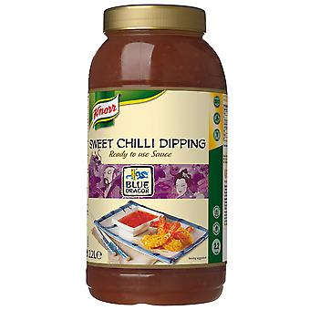 Blue Dragon Thai Sweet Chilli Dipping Sauce