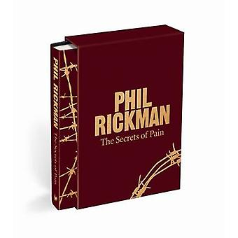 The Secrets of Pain (Signed) by Phil Rickman - 9780857893635 Book