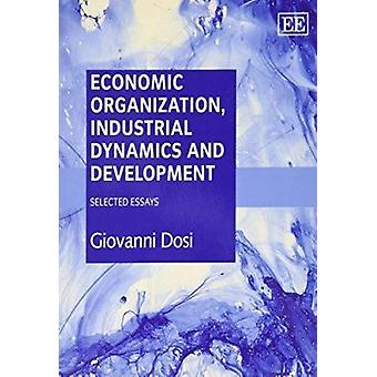 Økonomisk organisation - Industriel dynamik og udvikling - Udvalgt