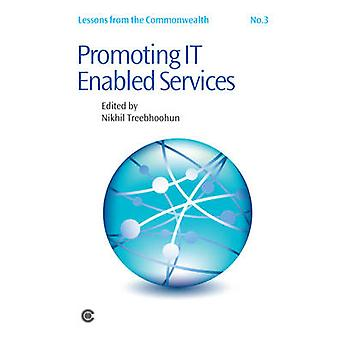 Promoting IT Enabled Services by Nikhil Treebhoohun - 9781849290548 B