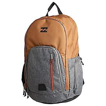 Billabong aksesuarları Casual sırt çantası - 1 cm - Kahverengi (Carmel) L5BP04-BIF8-3730