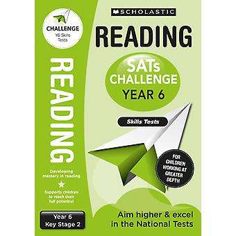 Reading Skills Tests Year 6 KS2 par Graham Fletcher
