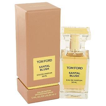 Tom Ford Santalmisjonen blush Eau de Parfum spray av Tom Ford 1,7 oz Eau de Parfum spray