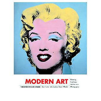 Modern Art Revised and Updated by John Jacobus & Daniel Wheeler & Sam Hunter