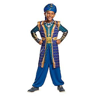 Chlapecké kostýmy-Aladdin