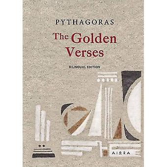 The Golden Verses by Theodora Pythagoras - 9786185048693 Book