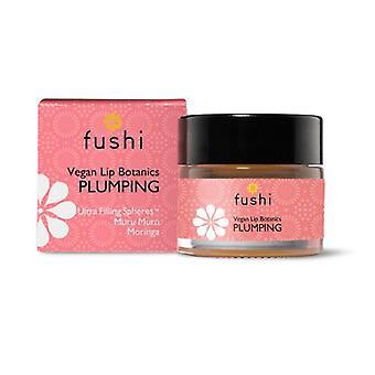 Fushi Hyvinvointi Plumping huulivoide 10ml (F0041504)