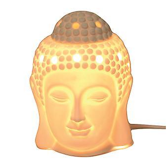 Aroma Ceramiczny Budda Elektryczny palnik topiący wosk