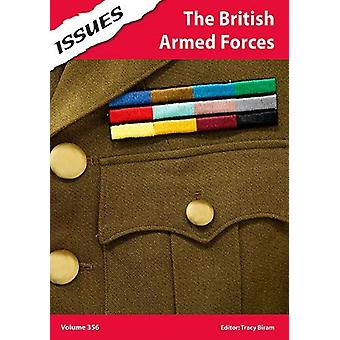 The British Armed Forces - 356 by Tracy Biram - 9781861688125 Book