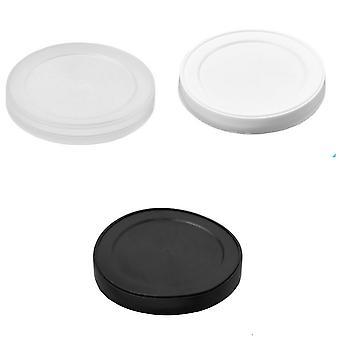 Bullet Seal plastic kan deksels