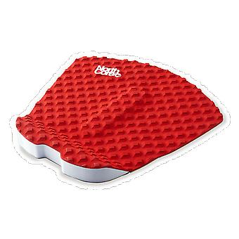 Northcore - ultimate grip deck pad - red