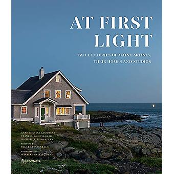 At First Light by Anne Collins Goodyear - 9780847867899 Book