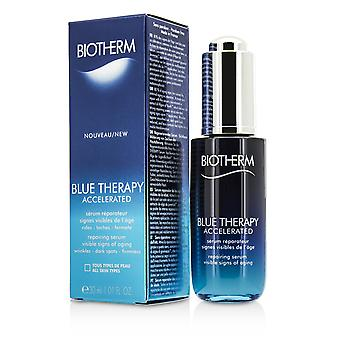 Blue therapy accelerated serum 192667 30ml/1.01oz