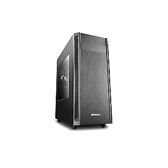 Svart D Shield V2 Mid Tower Chassis