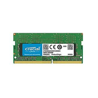 Crucial 16Gb Ddr4 3200Mhz Notebook