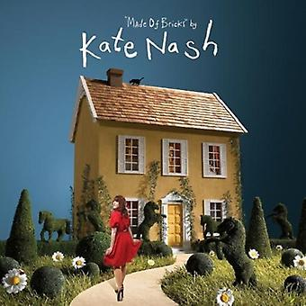 Kate Nash - Made of Bricks [CD] USA import