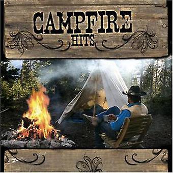 Campfire Hits - Campfire Hits [CD] USA import